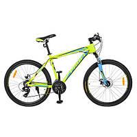 Горный велосипед Profi Hardy 26'