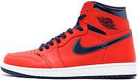 Мужские баскетбольные кроссовки Air Jordan 1 Retro OG High Letterman