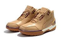 Мужские баскетбольные кроссовки Nike LeBron Zoom Generation (Nike LeBron  Zoom Generation (Wheat), фото 1