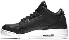Мужские кроссовки Nike Air Jordan 3 Cyber Monday 136064-020, Найк Аир Джордан 3