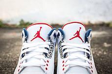 "Мужские кроссовки Nike Air Jordan 3 Retro ""2009 Release"" 136064 141, Найк Аир Джордан 3, фото 3"