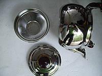 Музыкальный чайник с заварником 16 см А-Плюс, фото 1