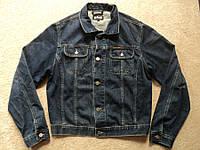 Куртка джинсовая SCHOTT USA р.  XL ( НОВОЕ )