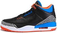 """Мужские баскетбольные кроссовки Air Jordan 3 """"OKC"""" PE"""