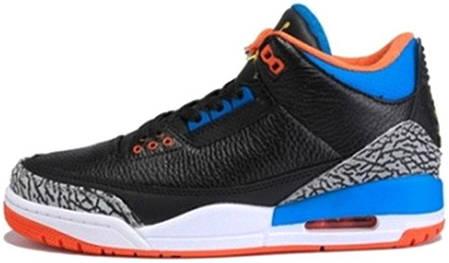 """Мужские баскетбольные кроссовки Air Jordan 3 """"OKC"""" PE купить в ... fb1feb4b548"""