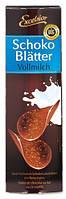 Шоколадные чипсы Excelsior Молоко, 125г