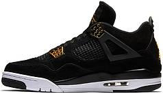 Мужские баскетбольные кроссовки Air Jordan 4 Royalty