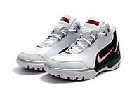 Мужские баскетбольные кроссовки Nike LeBron Zoom Generation (Team USA), фото 1