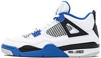 Мужские баскетбольные кроссовки Air Jordan 4 Retro Motorsport