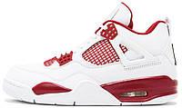 Мужские баскетбольные кроссовки Air Jordan 4 '89 Alternate