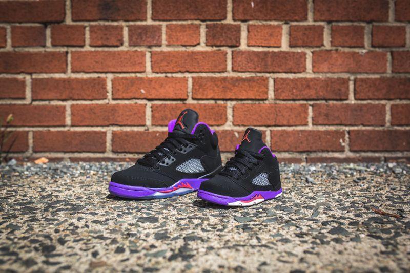 5c555102 Мужские Баскетбольные Кроссовки Air Jordan 5 Retro Raptors — в ...