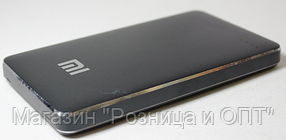 Портативный аккумулятор MI12 POWER BANK 15000 mAh, фото 2