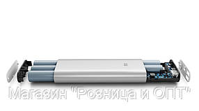 Портативный аккумулятор MI12 POWER BANK 15000 mAh, фото 3
