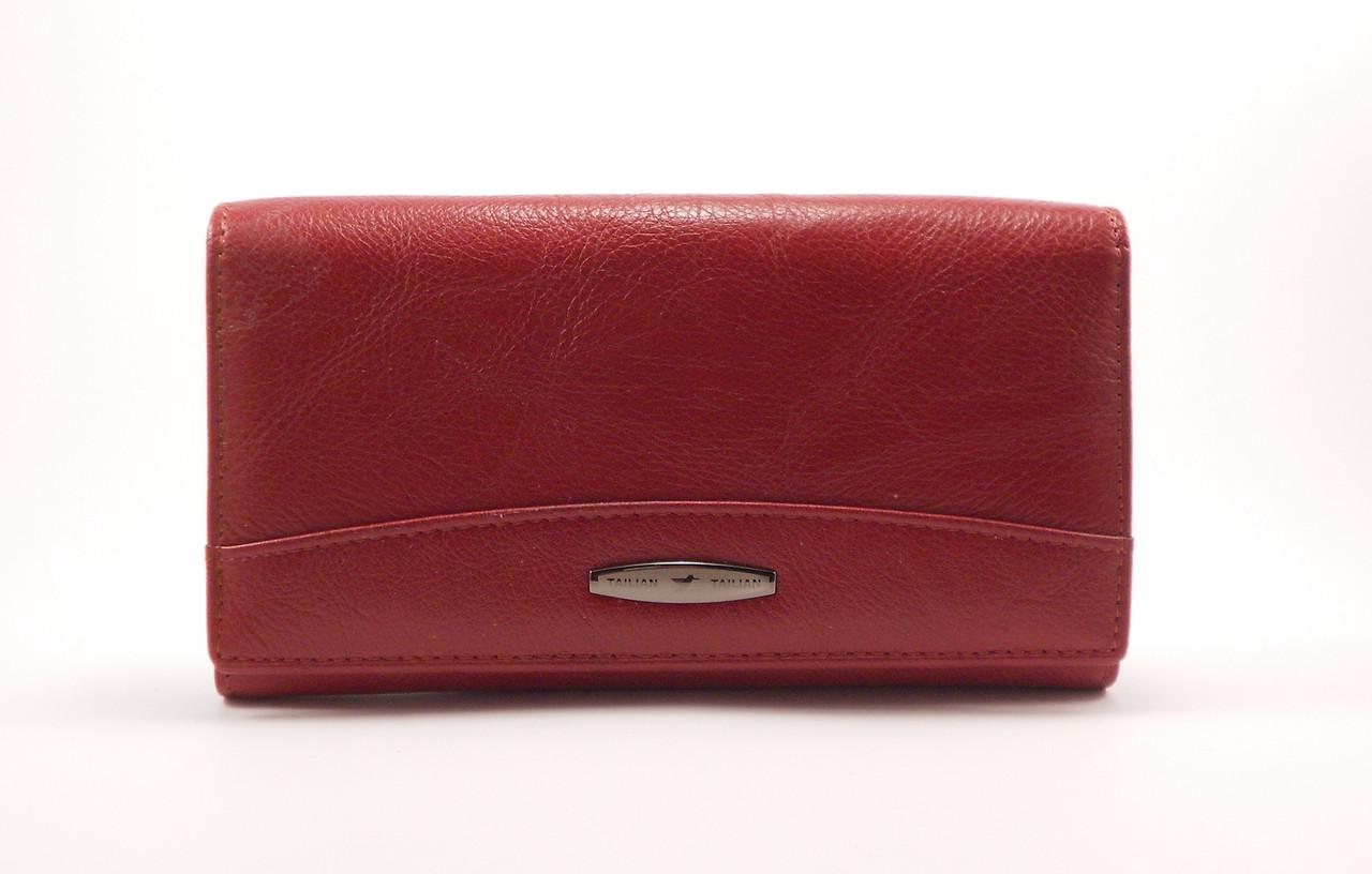 33ddd3ac6f41 Кошелек женский кожаный Tailian T515, цена 400 грн., купить в ...