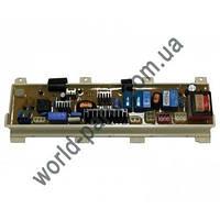 Модуль (плата) управления для стиральной машины LG 6871EC1090L