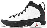 Мужские баскетбольные кроссовки Air Jordan 9 Retro GS Space Jam