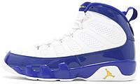 Мужские баскетбольные кроссовки Air Jordan 9 Kobe
