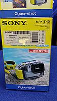 Бокс для подводного плавания для фотоаппаратов DSC-T100,T25,T20