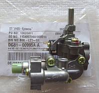 Кран газовой поверхности Samsung DG81-00995A, фото 1