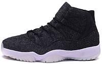 """Женские баскетбольные кроссовки Air Jordan 11 """"Wool"""""""