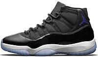 Мужские баскетбольные кроссовки Air Jordan 11 Space Jam