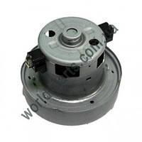 Двигатель (мотор) пылесоса Samsung DJ31-00067P 1800W (с выступом)