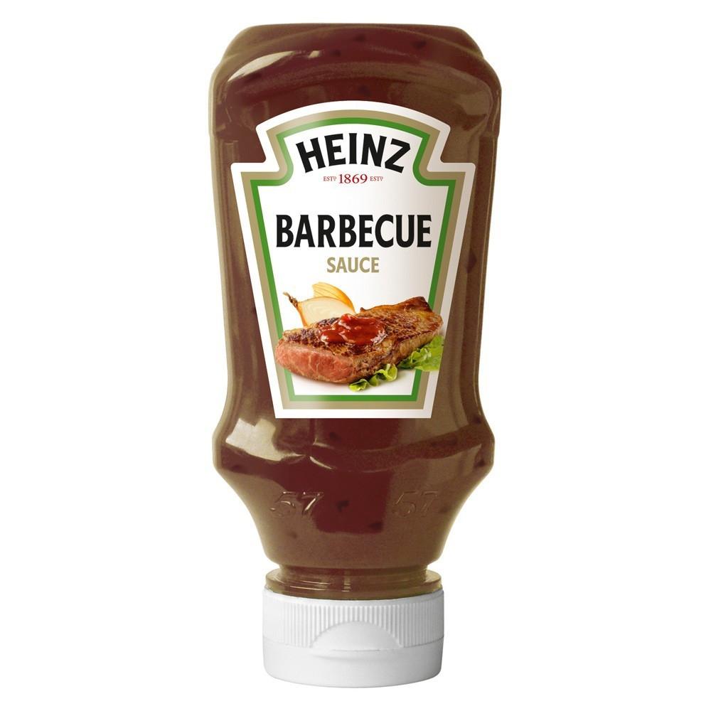 Соус барбекю Heinz Barbecue Sauce, 280 мл
