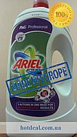 Гель для стирки ARIEL 5,65L Actilift Universal (Ариель универсал, бесплатная доставка от 3шт)