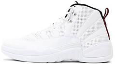 Чоловічі кросівки Nike Air Jordan Retro 12 Rising Sun 130690-163, Найк Аїр Джордан 12