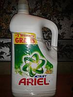 Жидкий стиральный порошок Ariel Actilift Color 4,9л (Германия)