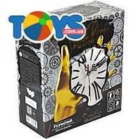 Росписные часы «Time Art»