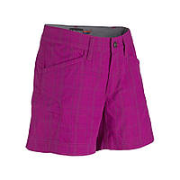 Шорты Marmot Wms Ani Plaid Short