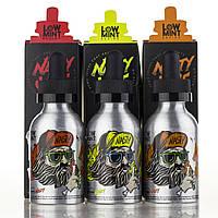 Жидкость для электронных сигарет Nasty Juice 50 мл.