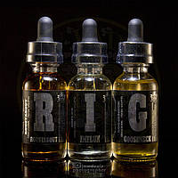 Жидкость для электронных сигарет RIG 60 мл