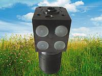 Насос дозатор МРГ-125 (шлицевой вал) Т-40