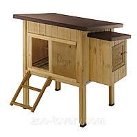 Ferplast HEN HOUSE 10 - домик для домашней птицы