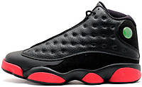 Мужские баскетбольные кроссовки Air Jordan 13 Bred