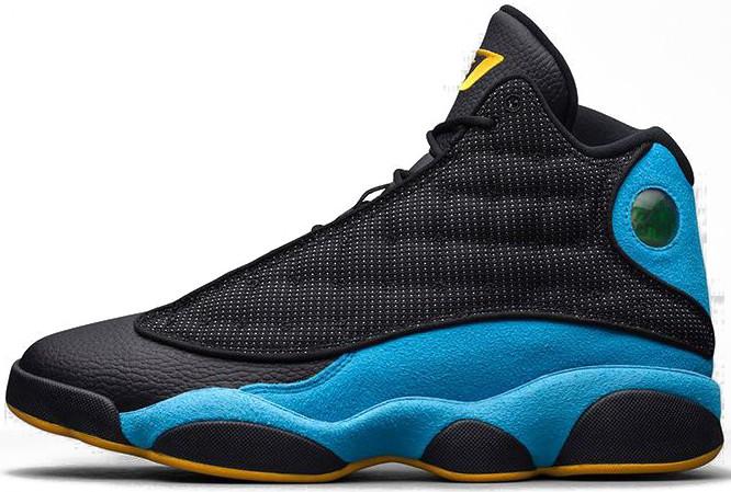Мужские кроссовки Nike Air Jordan 13 CP3 823902-015, Найк Аир Джордан 13