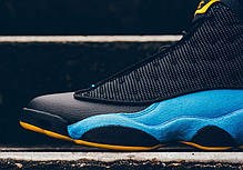 Мужские кроссовки Nike Air Jordan 13 CP3 823902-015, Найк Аир Джордан 13, фото 3