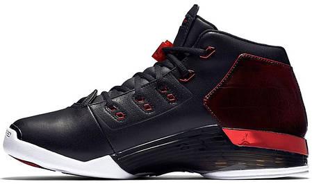 7d200a58 Мужские баскетбольные кроссовки Air Jordan 17 Bulls купить в ...