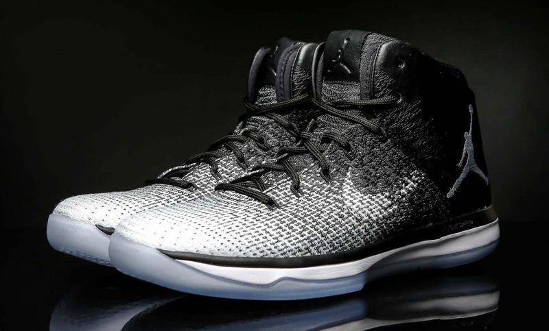 competitive price 31aec 2dcb8 Мужские кроссовки Nike Air Jordan 31 Battle Grey 914293-013, Найк Аир  Джордан 31 - Bigl.ua