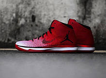 Мужские кроссовки Nike Air Jordan 31 Chicago 845037 600, Найк Аир Джордан 31, фото 3