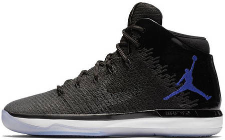 Мужские кроссовки Nike Air Jordan 31 Space Jam 845037-002, Найк Аир Джордан 31, фото 2