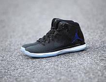 Мужские кроссовки Nike Air Jordan 31 Space Jam 845037-002, Найк Аир Джордан 31, фото 3