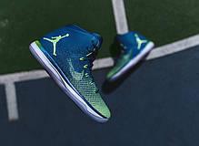 Мужские кроссовки Nike Air Jordan 31 Rio 845037-325, Найк Аир Джордан 31, фото 2