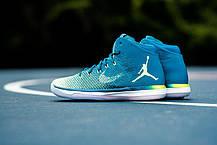 Мужские кроссовки Nike Air Jordan 31 Rio 845037-325, Найк Аир Джордан 31, фото 3