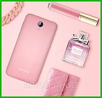 Смартфон Doogee HomTom HT3 (pink) 1Gb/8Gb Гарантия 1 Год!