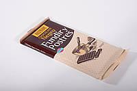 Шоколад-глазурь Hacendado для торта черный 0.2 кг