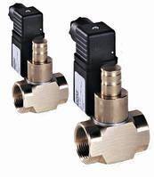 Клапаны эл. магнитные нормально-открытые газовые MP16/RM Ду 15…20, MADAS (Италия)