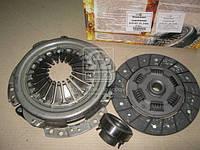 Сцепление ВАЗ 2101,2102,2103,2104,2105,2106,2107,2121, 21213 (комплект диск, корзина, выж. муфта)  (пр-во ТРИАЛ). Цена с НДС